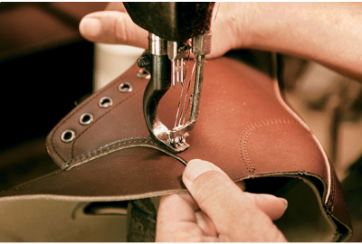 Red Wing Shoes - How They're Made