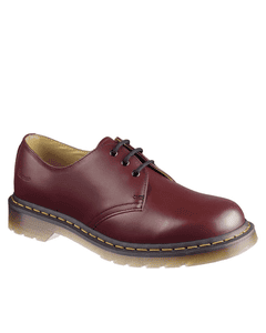 Dr Martens 1461 Smooth Lace-up Casual Shoes
