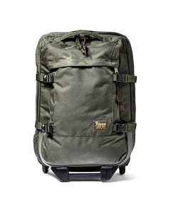 Filson Mens Dryden 2-Wheel Carry-On Bag