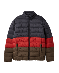 Joules Mens Go To Lightweight Padded Jacket