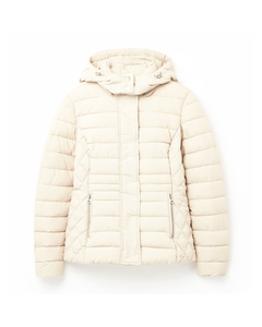 Joules Ladies Linden Quilted Padded Coat