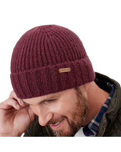 Joules Ladies Bamburgh Knitted Hat