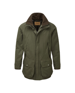 Schoffel Mens Ptarmigan Ultralight II Coat