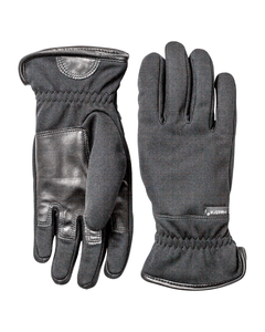 Hestra Mens Windstopper Taifun Leather Gloves