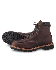 """Red Wing Mens 6"""" Sawmill Boot"""
