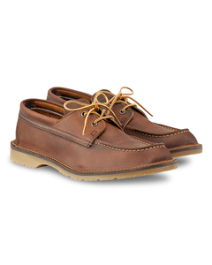 Red Wing Mens Wacouta Camp Moc