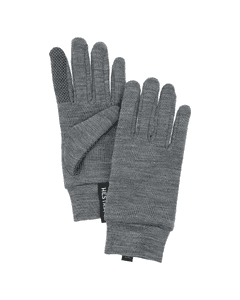 Hestra Unisex Merino Touch Point Gloves