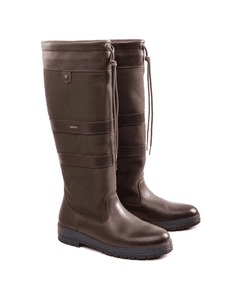 Dubarry Galway Leather Boots