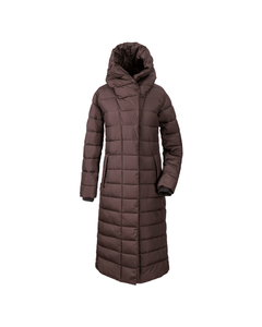 Didriksons Ladies Stella 2 Long ECO Padded Coat