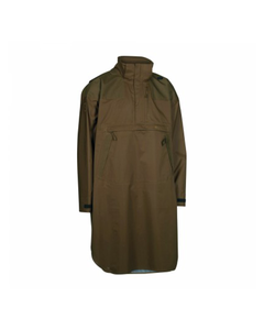 Deer Hunter Mens Track Rain Anorak