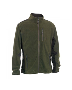 Deer Hunter Mens Mulfon Zip In Fleece Jacket