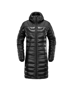 Haglofs Ladies Bivvy Down Parka
