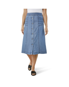 Gardeur Ladies Thea Denim Skirt