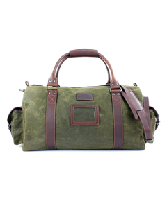 The British Belt Company Navigator Holdall