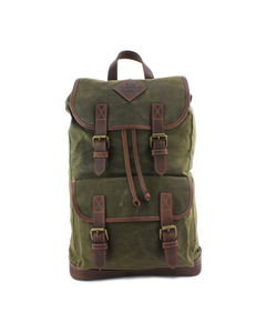 The British Belt Company Navigator Rucksack