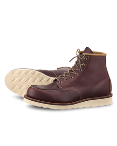 """Red Wing Mens 6"""" Moc Boot"""