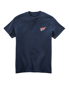Red Wing Mens Archive Logo T-Shirt