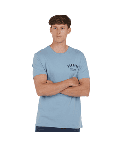Barbour Mens Preppy Tee