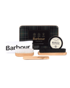 Barbour Unisex Boot Care Kit