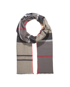 Barbour Unisex Walshaw Scarf