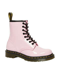 Dr Martens Ladies 1460 W 8 Eye Boot