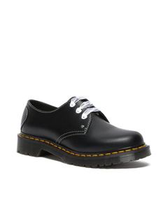 Dr Martens Ladies 1461 Hearts 3 Eye Shoe