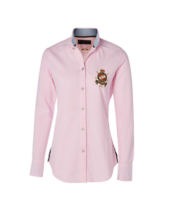 Holland Cooper Ladies Classic Oxford Shirt
