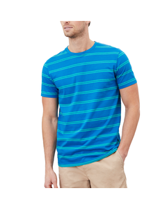 Joules Mens Boathouse Stripe Tee