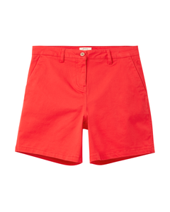 Joules Ladies Cruise Mid Thigh Length Chino Shorts