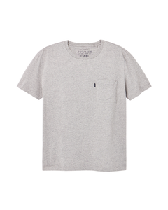 Joules Mens Plain Denton Tee