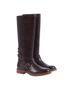 Barbour Ladies Mary Boots