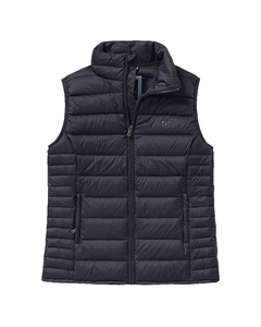Crew Clothing Ladies Lightweight Padded Gilet