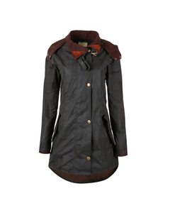 Welligogs Ladies Louise Check Jacket