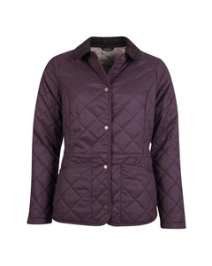 Barbour Ladies Huddleson Quilted Jacket