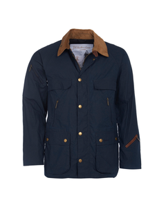 Barbour Mens Bedale Casual Jacket