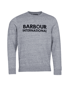 Barbour International Mens Sub Nep Sweat