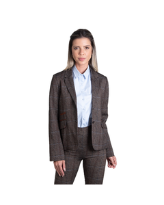 Hartwell Ladies Paris Travel Jacket