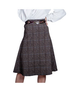 Hartwell Ladies Pat Travel Skirt