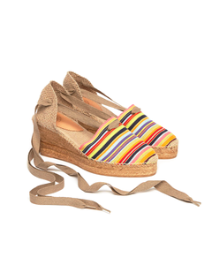 Penelope Chilvers Ladies Valenciana Picasso Espadrille