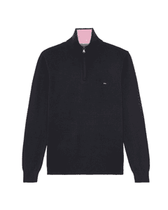 Eden Park Mens Plain Pull Sweater