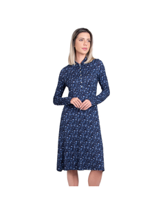 Hartwell Ladies Sophie Ditsy Dress