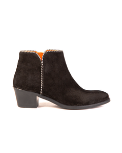 Penelope Chilvers Ladies Paco Suede Boot