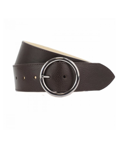 The British Belt Company Ladies Willow Belt