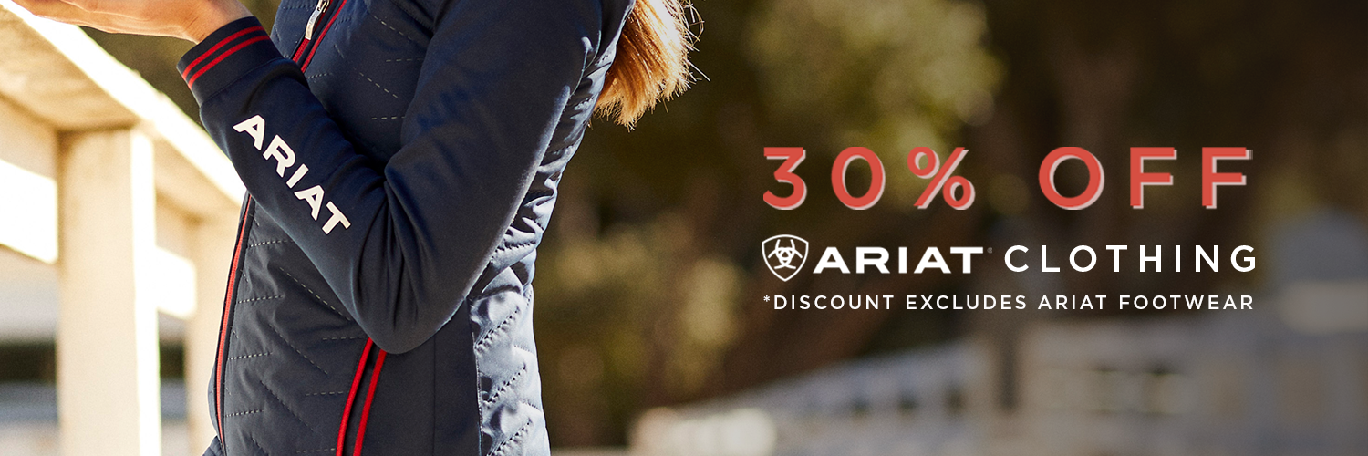 Ariat Collection