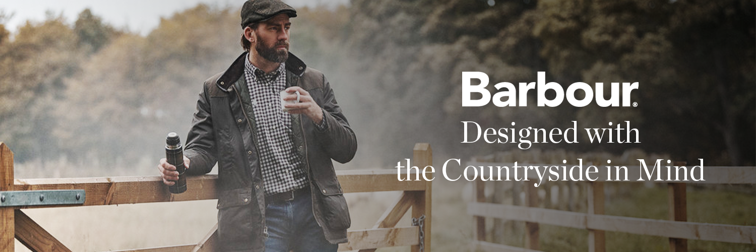 Barbour Collection
