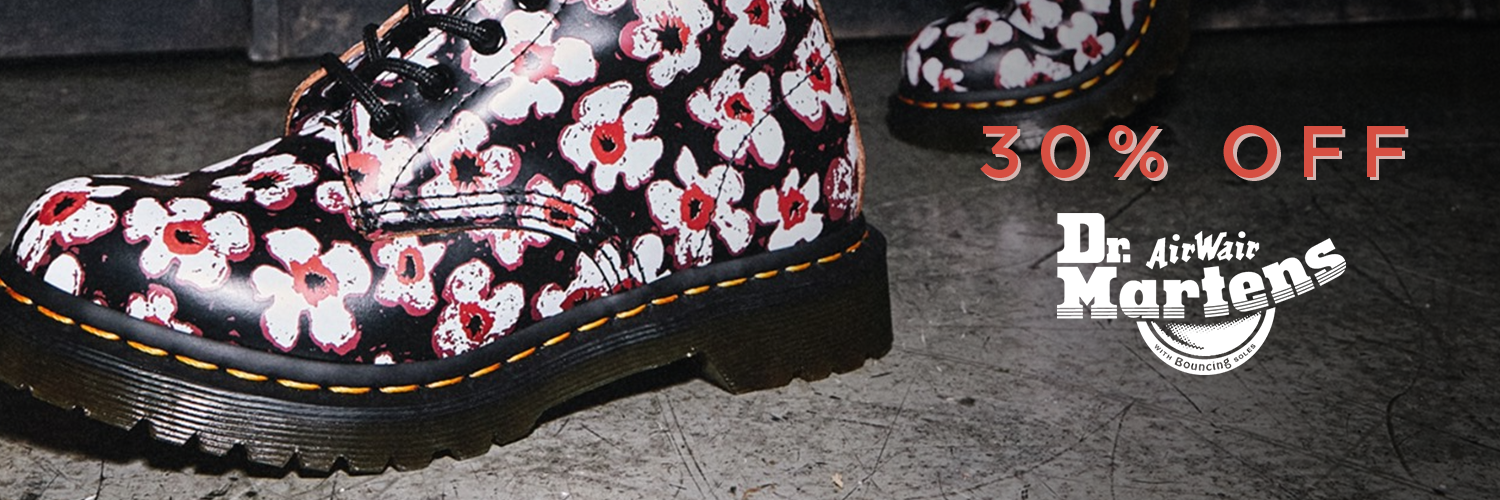 Dr Martens Collection