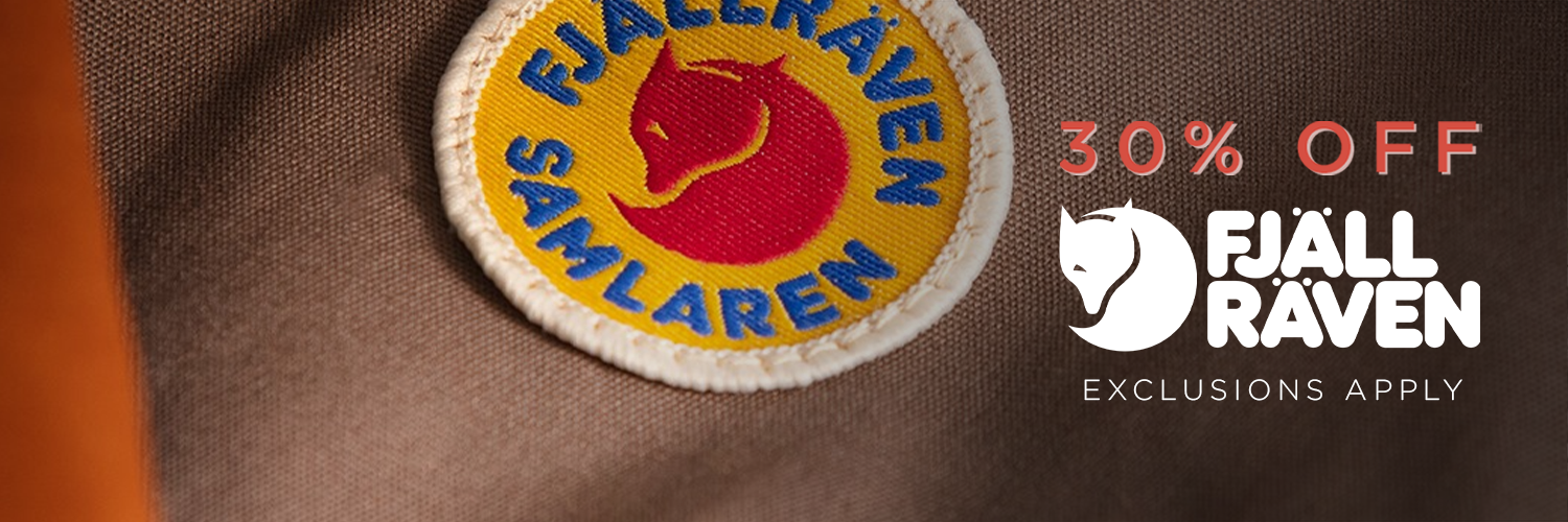 Fjallraven Collection