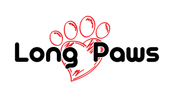 Long Paws Logo